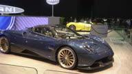 TT Swi Geneva Motor Show Preview
