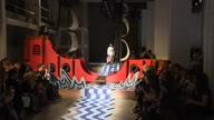 UK House of Holland LFW