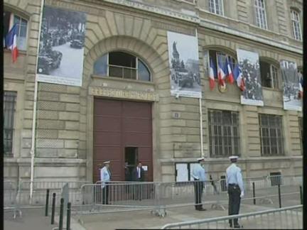 France Anniversary