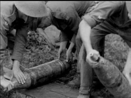 Men Of Arnhem - NO SOUND