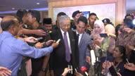 Malaysia MH17 Reax