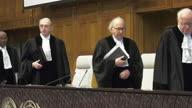 Netherlands ICJ Iran US