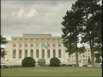UNifeed Geneva US Biological Weapons