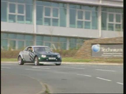 (TT) UK Hybrid Vehicles
