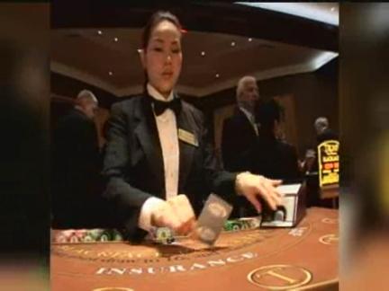 DV NY Gambling