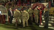 SNTV Soccer Army