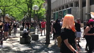 US CO Police Death Denver Protest