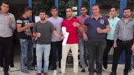 MEEX MidEast Hunger Strike