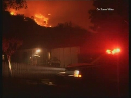 US Wildfires 3