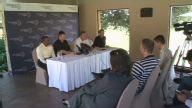 SNTV Golf South Africa