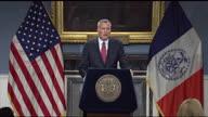 US NY Mayor (CR)