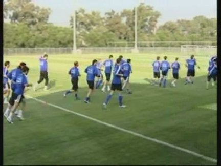 SNTV Soccer Greece
