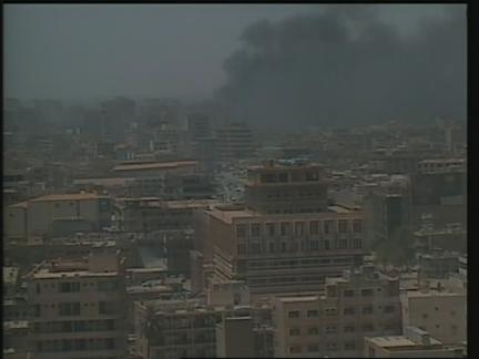 Iraq Explosion 4