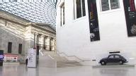 (HZ) UK Germany Exhibition