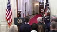 US Trump Acquittal (Lon NR)