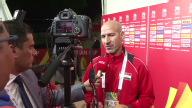 SNTV Soccer Asian Cup 24 Reaction