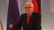 Germany Steinmeier
