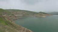 MEEX Iraq Dam