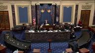 US Senate Romney Impeach (Lon NR)
