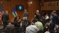 US NY Terror Arrest (NR LON)