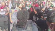 San Jose George Floyd Protest