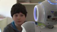 (TT) Italy Robot