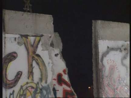 Berlin Wall Clipreel: Part 12