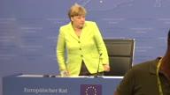 Belgium EU Merkel