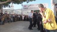 SNTV Marathon Palestine