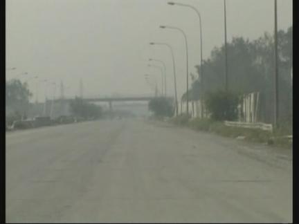 Iraq Wall