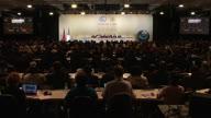 Morocco COP22 Hollande