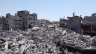 Soccer Gaza Strip