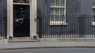 UK May Cabinet 2