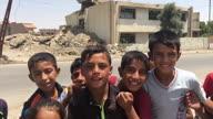 MEEX Iraq Children
