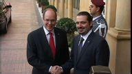 Lebanon Hariri