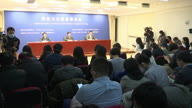 China Virus Briefing