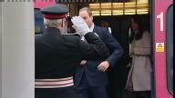 FILE UK Royals