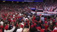 US FL Trump Foreign (Lon NR)