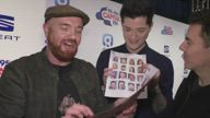 The Script to collaborate with Tom Walker?