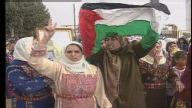 Gaza - War And Crisis Helps Liberate Women