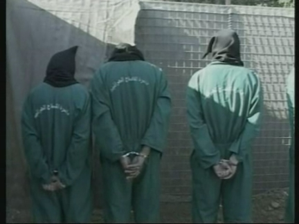 World Executions