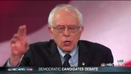 US SC Dem Debate 2 (CR)