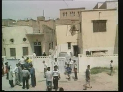 Iraq Clipreel Vol.3 (1999-2003 Before the War of Liberation): Part 9
