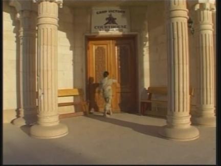 Iraq Court Martial