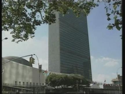 UN Annan