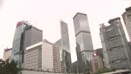 Hong Kong School Strike