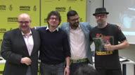 Spain Amnesty