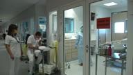 Belgium Virus Hospital