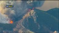 US CA Woolsey Fire (Lon NR)
