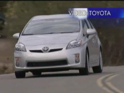 DV Toyota Recap
